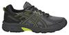 Asics Gel Venture 6 кроссовки-внедорожники для бега мужские серые - 1