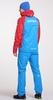 Nordski National ветрозащитный костюм мужской blue - 2