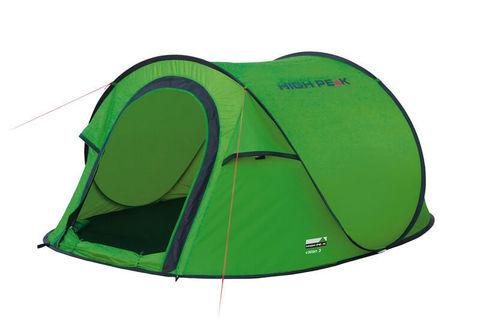 High Peak Vision 3 туристическая палатка трехместная