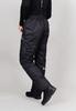 Nordski Premium прогулочные лыжные брюки мужские black - 4