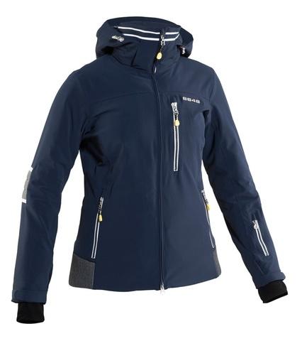 8848 ALTITUDE ELECTRA женская горнолыжная куртка navy