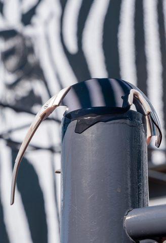 NORTHUG Classic Performance спортивные очки white-grey