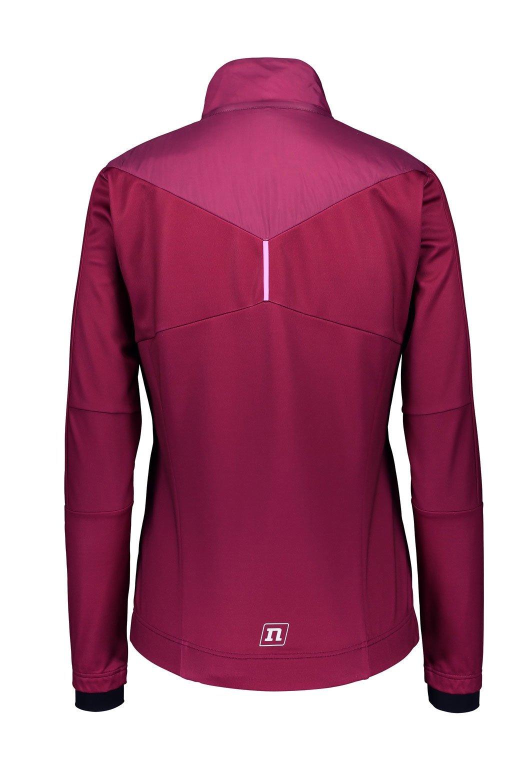 Noname Hybrid лыжная куртка женская purple - 2