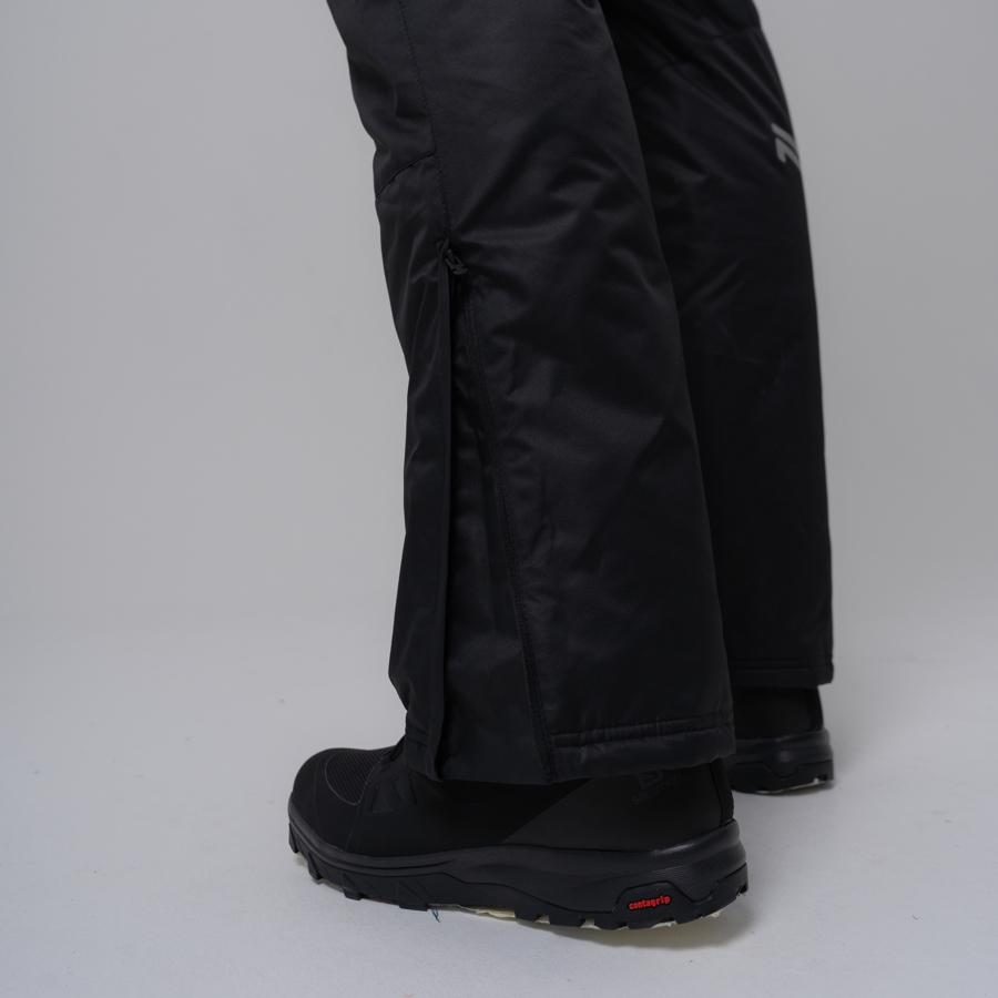 Nordski Premium Sport теплый лыжный костюм мужской grey - 14