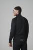 Nordski Elite 2020 разминочная куртка мужская black - 2