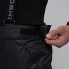 Nordski Premium Sport теплый лыжный костюм мужской grey - 10