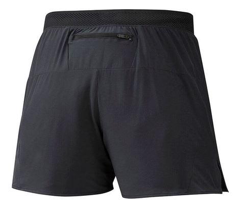 Mizuno Aero 4.5 Short шорты для бега мужские