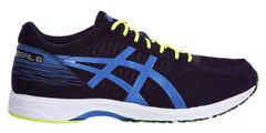 Asics Tartherzeal 6 кроссовки для бега мужские синие