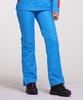 Nordski ветрозащитные брюки женские blue - 1