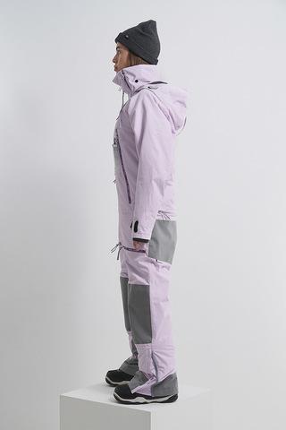 Cool Zone CRUSH комбинезон женский горнолыжный лавандовый