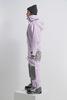 Cool Zone CRUSH комбинезон женский горнолыжный лавандовый - 3