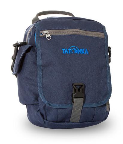 Tatonka Check In XT Clip городская сумка navy