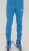 Nordski Elite RUS разминочные лыжные брюки мужские - 1