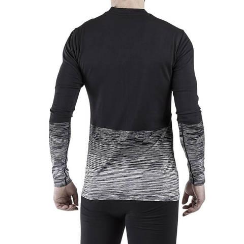 Craft Wool Comfort 2.0 мужское термобелье рубашка черная