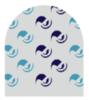 Nordski Logo лыжная шапка серая - 1