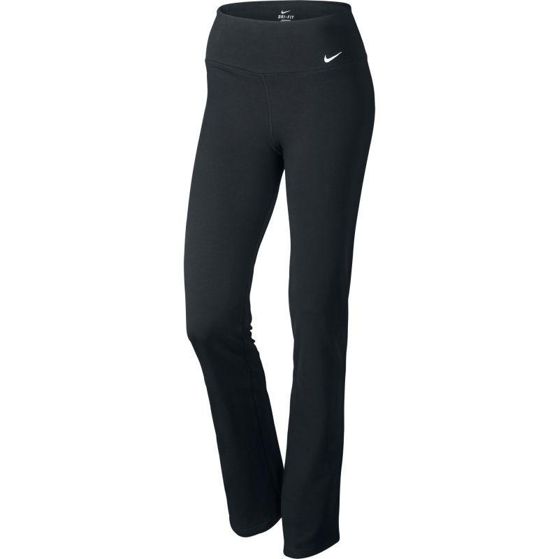 Брюки спортивные Nike Legend 2.0 Slim DF FT Pant (W) чёрные
