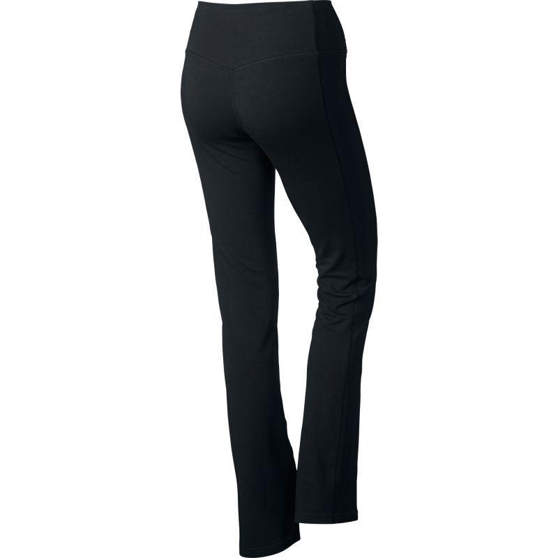 Брюки спортивные Nike Legend 2.0 Slim DF FT Pant (W) чёрные - 2
