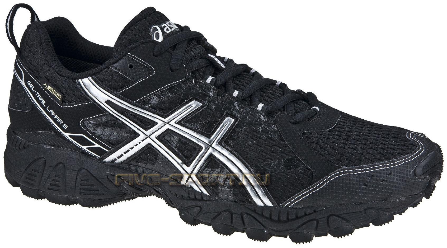 Asics Gel-Trail Lahar 5 Кроссовки для бега G-TX мужские - 2