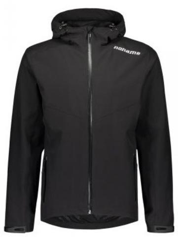 Noname Camp jacket 19 UX куртка беговая мужская black