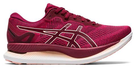 Asics GlideRide кроссовки для бега женские фиолетовые