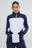 Craft Sharp Glide XC лыжный костюм женский темно-синий - 2