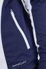 Craft Sharp Glide XC лыжный костюм женский темно-синий - 4