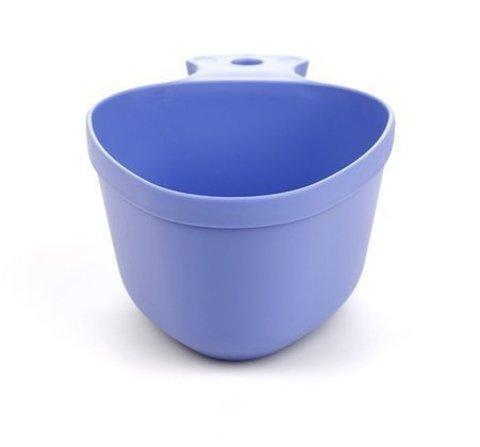 Wildo Kasa Army портативная кружка-миска blueberry
