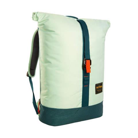 Tatonka City Rolltop Pack 27 городской рюкзак lighter green