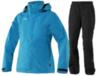 8848 Altitude Main WS Rainset ветрозащитный костюм женский - 1