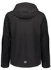 Noname Camp jacket 19 UX куртка беговая мужская black - 2