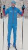 Nordski Elite RUS разминочные лыжные брюки мужские - 2