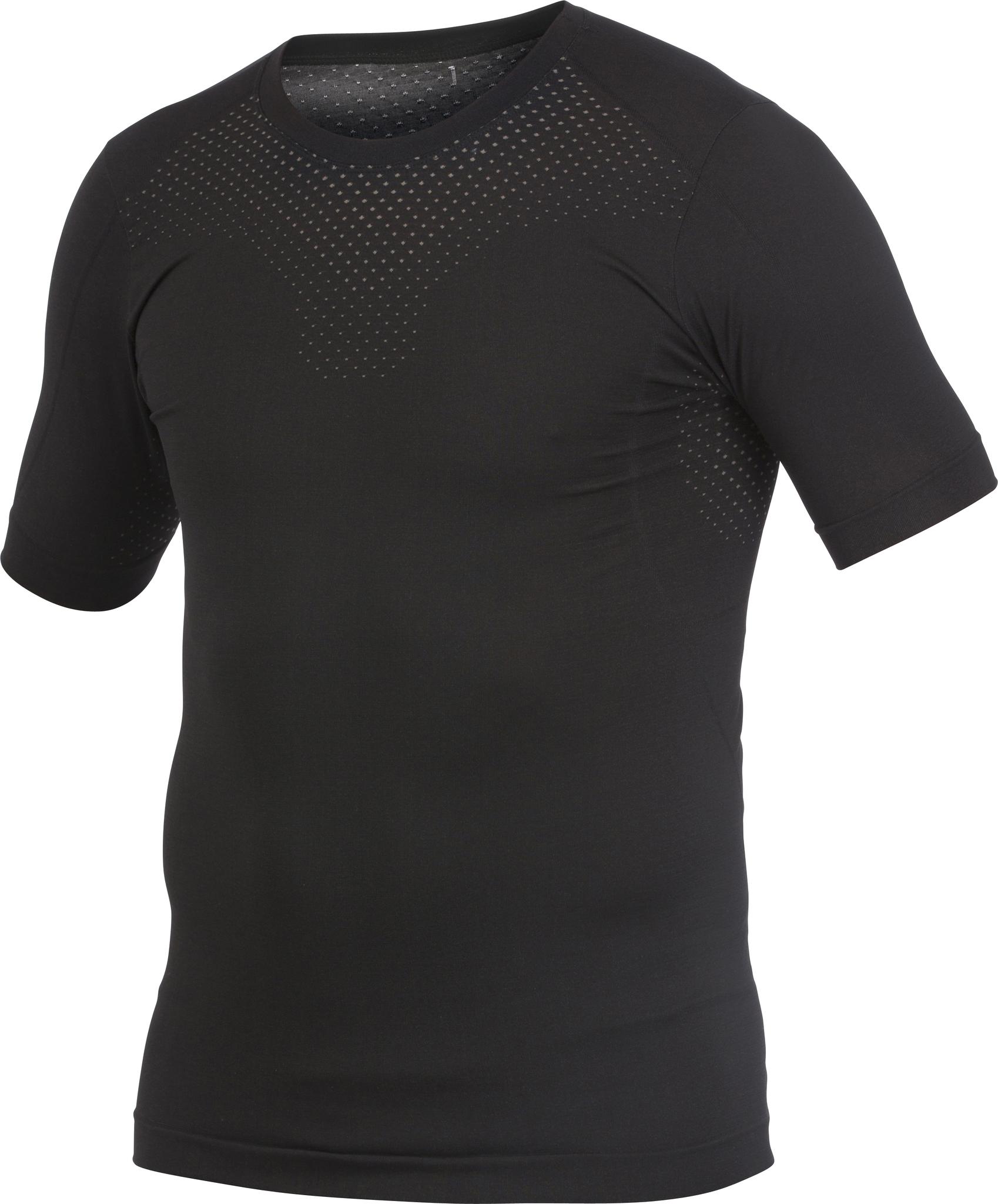 Футболка Craft Cool Seamless мужская черная