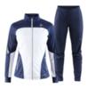 Craft Sharp Glide XC лыжный костюм женский темно-синий - 1