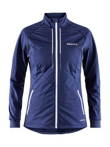 Craft Storm 2.0 женская лыжная куртка dark blue