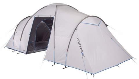 High Peak Como 4 кемпинговая палатка четырехместная