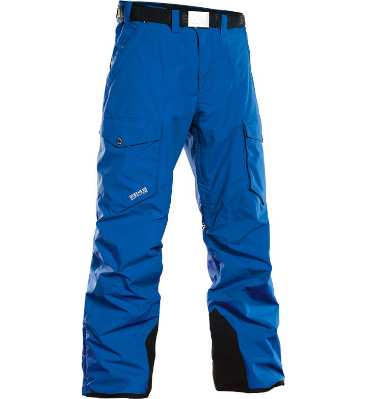 Брюки 8848 Altitude - Chris Pant мужские blue