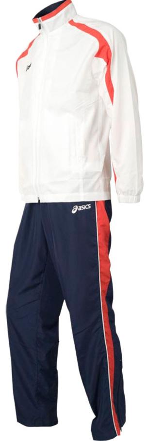 Костюм спортивный Asics Suit For Cerimonie