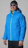 Nordski Motion мужская прогулочная куртка синий - 1