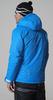Nordski Motion мужская прогулочная куртка синий - 2