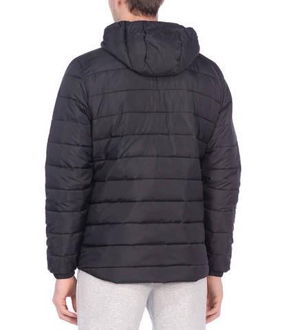 Asics Padded Jacket утепленная куртка мужская черная