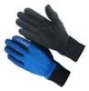 Nordski Warm WS лыжные перчатки синие - 2
