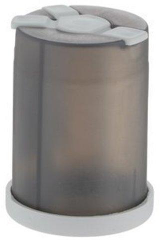 Wildo Shaker контейнер для специй light grey