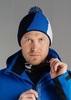 Nordski Knit лыжная шапка colour blue - 1