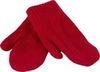 Janus детские варежки red - 1
