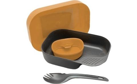 Wildo Camp-A-Box Light набор туристической посуды desert