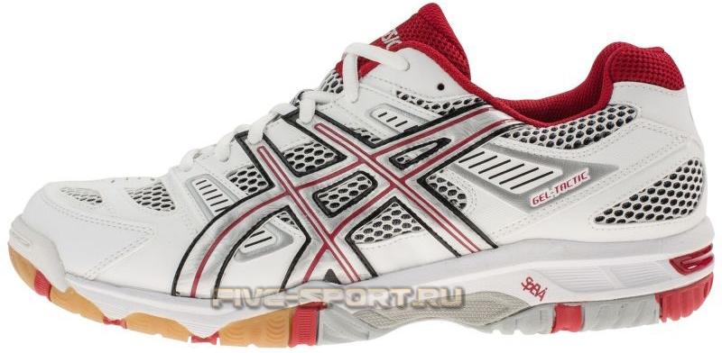 Asics Gel-Tactic Мужские кроссовки для волейбола - 6