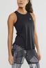 Craft Lux Fitness женский комплект для тренировок черный - 2