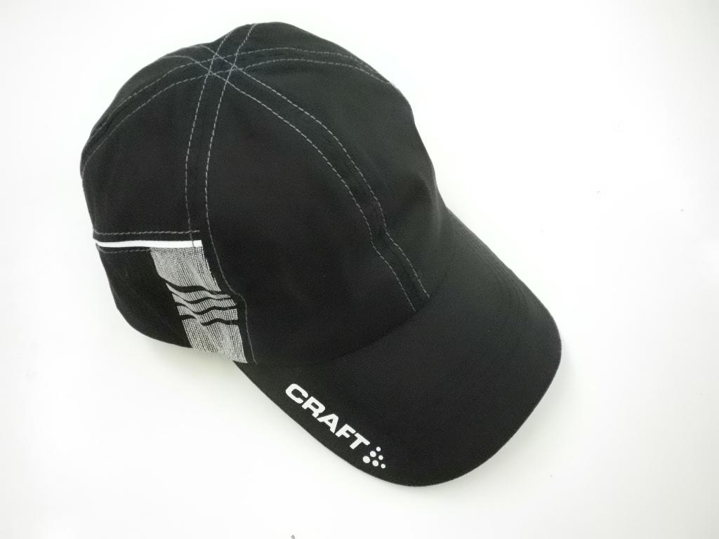 Беговая кепка Craft Elite Run Cap