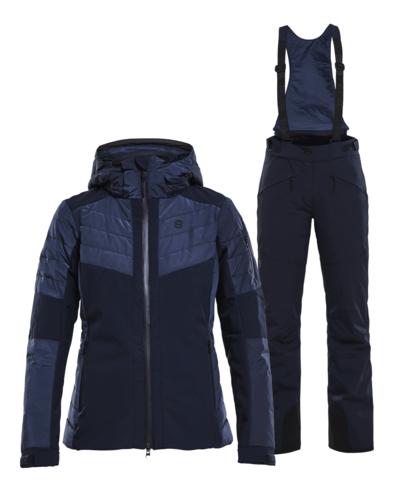 Горнолыжный костюм женский 8848 Altitude Maximilia Poppy navy