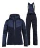 Горнолыжный костюм женский 8848 Altitude Maximilia Poppy navy - 1